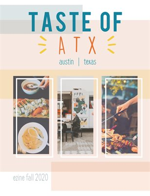 Taste of ATX