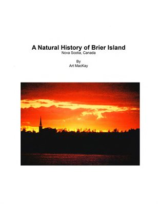 A Natural History of Brier Island, NS