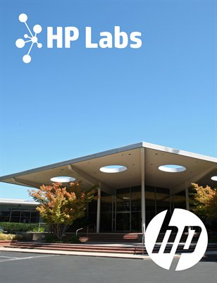 HP Labs in Brief