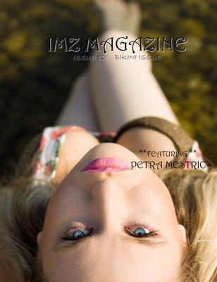 IMZ Magazine Issue 12 (bikini issue)