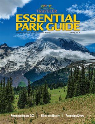 Essential Park Guide Spring 2018