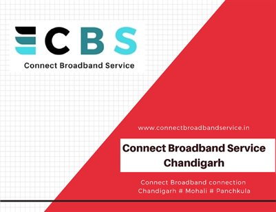 Connect broadband plans chandigarh