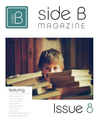Side B Magazine: Issue 08