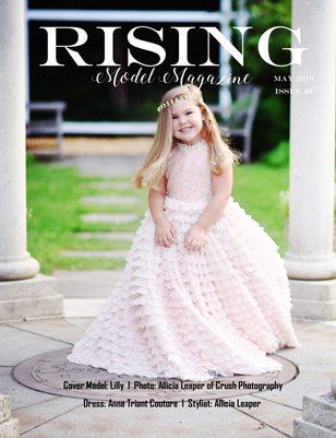 Rising Model Magazine Issue #20