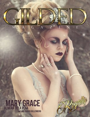 Gilded Magazine Issue 2.2