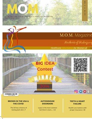 MOM Magazine