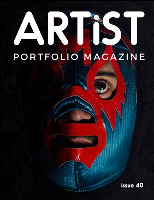 Artist Portfolio Magazine Issue 40