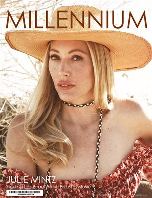 MILLENNIUM MAGAZINE - March/April 2019
