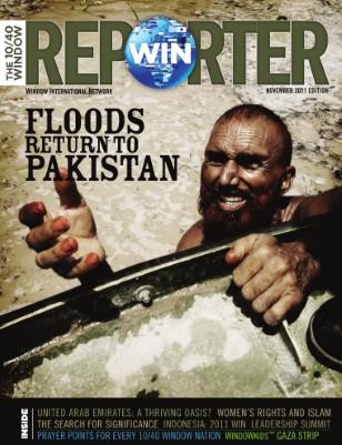 The 1040 Reporter November 2011