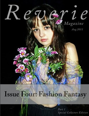 Issue 4: Part 1: Fantasy Fashion