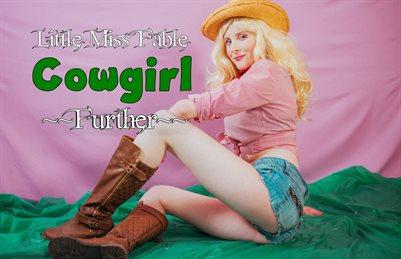 Cowgirl - Further