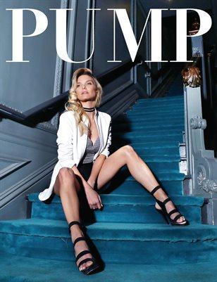 PUMP Magazine - The Elite Edition