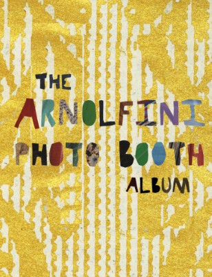 the Arnolfini Photo Booth Album