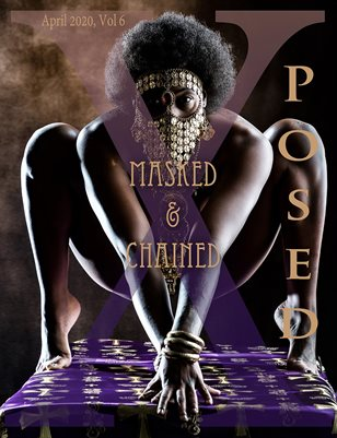 X Posed Vol 6 - Masked & Chained