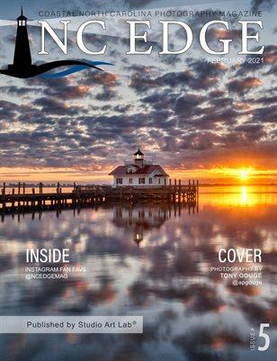 NC EDGE - Issue #5