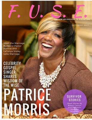 October Issue 2017