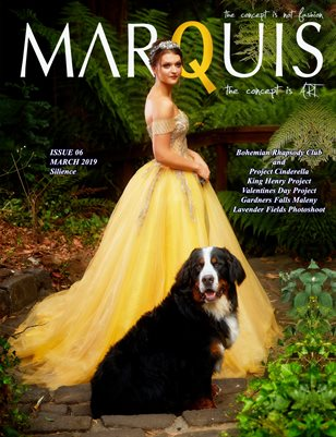 Marquis issue 6 Mar 2019