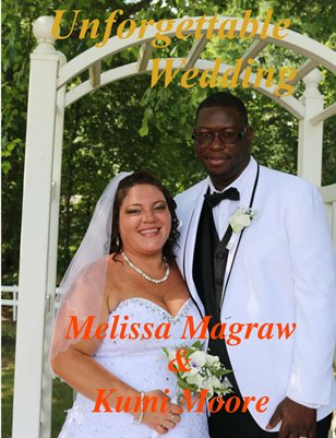 Magraw & Moore Wedding Magazine