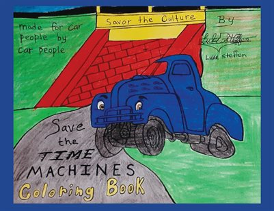 Save the time machines