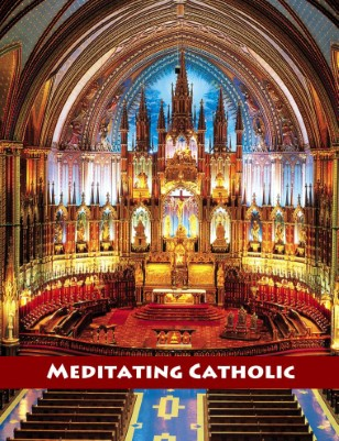 An Agnostic Journey for Meditation Enclaves in Catholic Churches