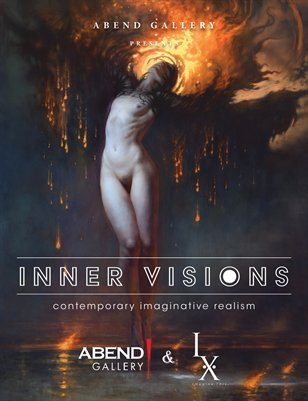 Inner Visions: Contemporary Imaginative Realism