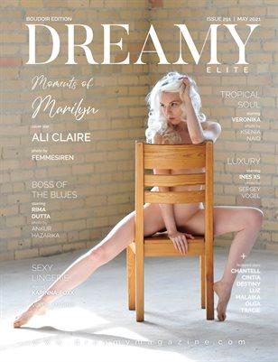 Boudoir Elite Issue 291