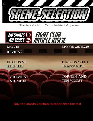 Scene-Selection