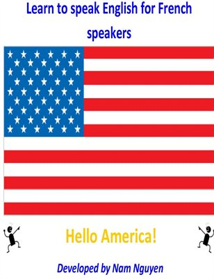 Learn to Speak English for French Speakers