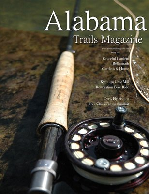 Alabama Trails Magazine Spring 2015