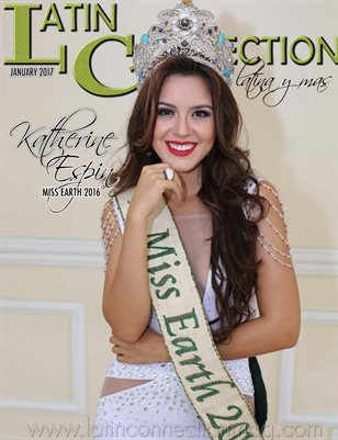 Latin Connection Magazine Ed 95