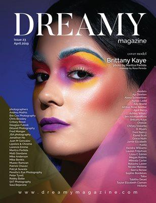 DREAMY Magazine | Issue 23