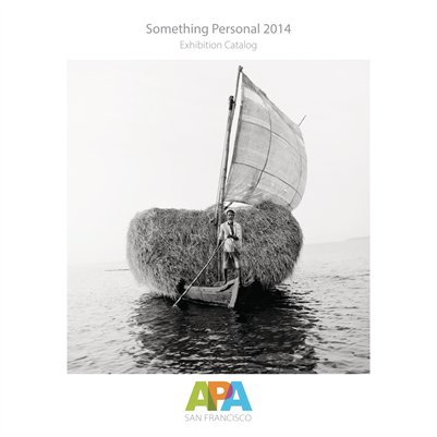 Something Personal 2014 - APA-SF Exhibition Catalog