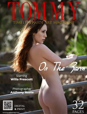 Willa Prescott - On the Farm - Anthony Neste