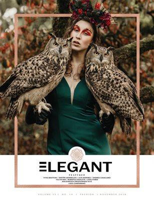 Fashion # 14 (November 2018)