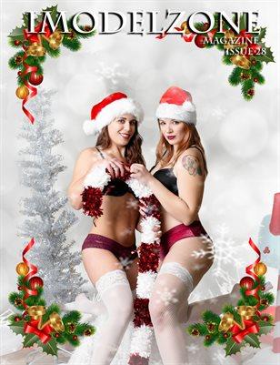 Imz Mag : issue 28 (christmas)