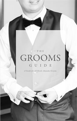 Groom's Guide v.1