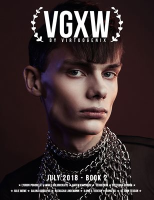 VGXW July 2018 Book 2 (Cover 3)