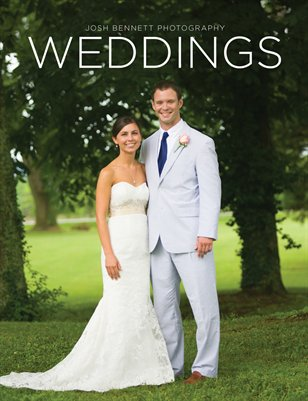 Wedding Welcome Mag