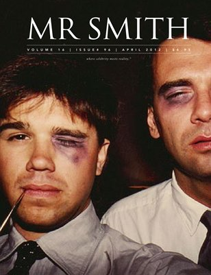 MR. SMITH | Issue No.96