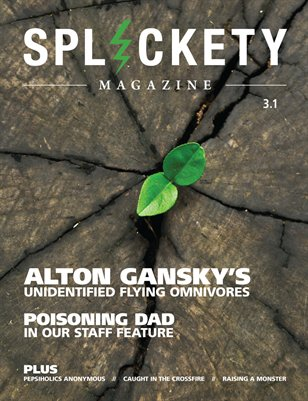Splickety Magazine 3.1