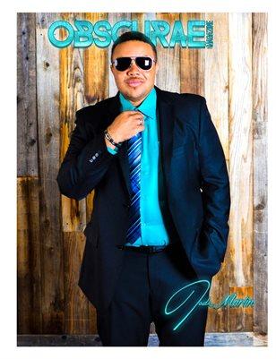 Obscurae Magazine Volume 32