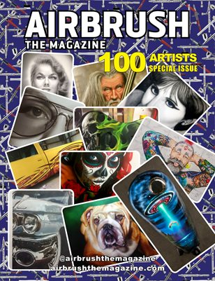 Airbrush The Magazine Special #2
