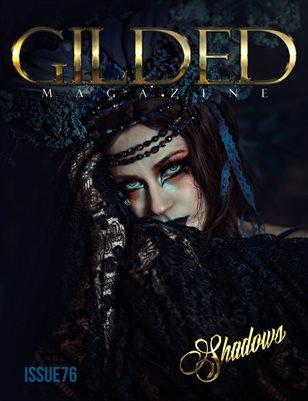 Gilded Magazine Issue 76