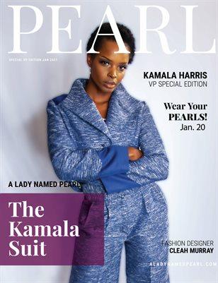 The Kamala Suit