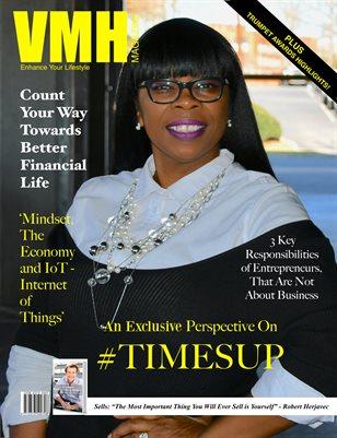 VMH Magazine - February 2018
