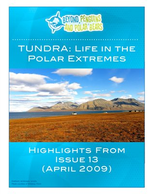Tundra - Life in the Polar Extremes