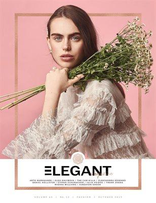 Fashion #15 (October 2019)