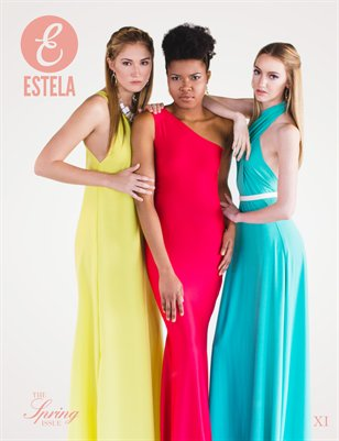 Estela Magazine: Issue XI