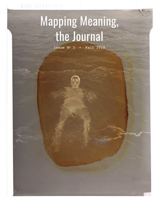 Mapping Meaning, the Journal (Issue No. 3)
