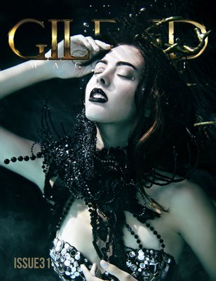 Gilded Magazine Issue 31